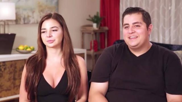 '90 Day Fiance': Anfisa hits back at Jorge Nava over his divorce plans