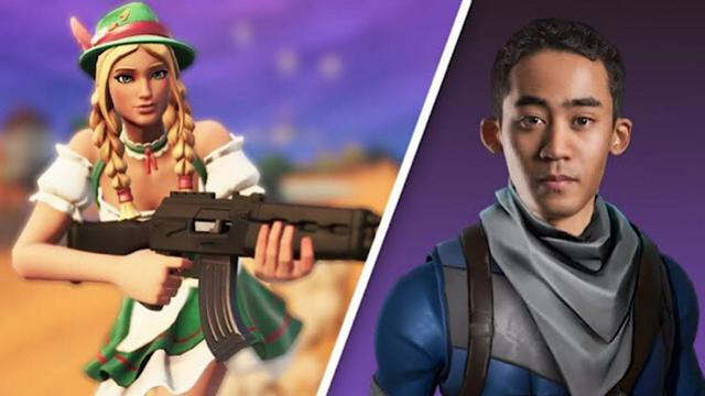 'Fortnite': Rhux and Poach have quit the game because it is no longer fun