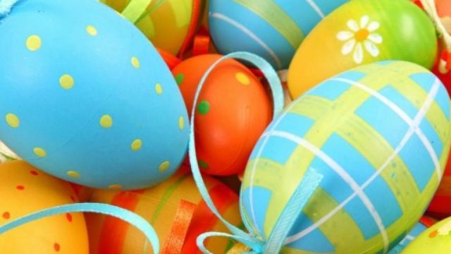 Lavoretti di Pasqua: 5 idee semplici e creative