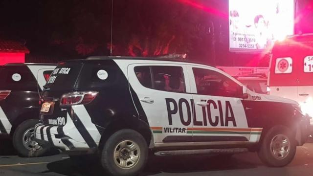 Suspeito é morto ao tentar assaltar policial à paisana em Fortaleza