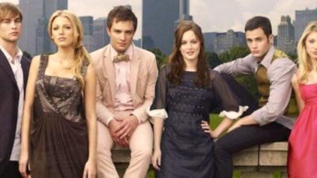 Gossip Girl : L'Upper East Side bientôt de retour sur le petit écran