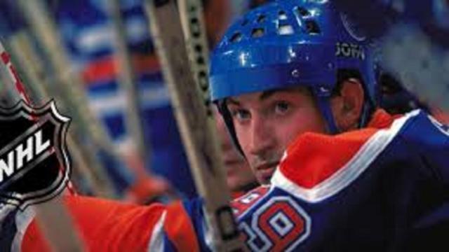 NHL : Les joueurs avec le plus de points avant 23 ans
