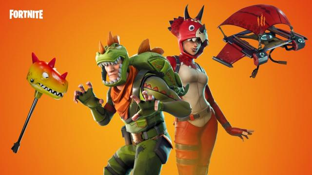 New 'Fortnite' leaks hint at Doomsday event