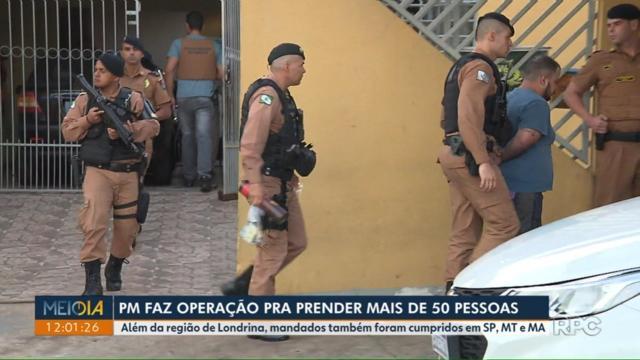 Policial é baleado em operação no Rio