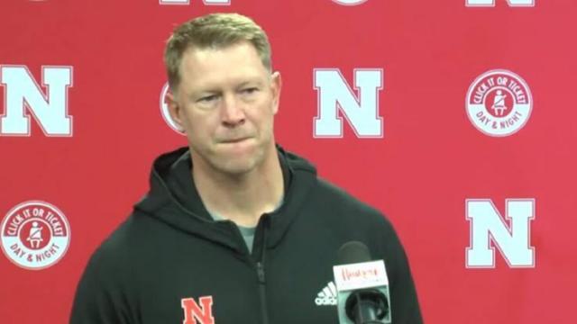 Nebraska Cornhuskers offers scholarship to Ty Simpson