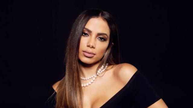 Anitta diz que no Big Brother há feminista que já a tratou mal por ela ser funkeira