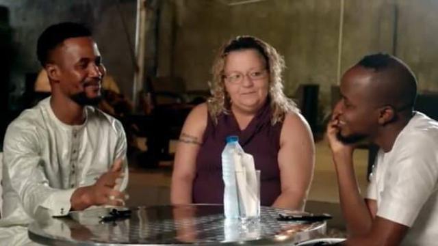 '90 Day Fiance': Umar slams his American girlfriend, Lisa for disrespecting him