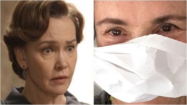 Julia Lemmertz ataca Bolsonaro e questiona lucidez de Regina Duarte