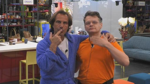 Grande Fratello Vip, Aristide su Zequila: 'Era diventato troppo polemico'