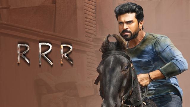 Alia Bhatt and Ajay Devgn starrer 'RRR' to release in Jan. 2021