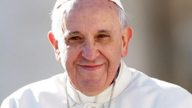 Coronavirus, Papa Francesco al Tg1: gesto di tenerezza per le persone che soffrono
