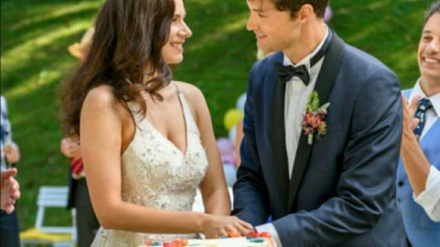 Tempesta d'amore trame 10 aprile: Joshua e Denise sposi nel parco del Fürstenhof