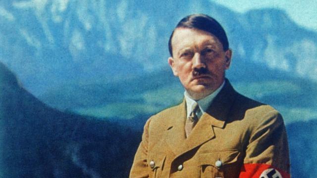 Projeto Efemérides de abril é marcado pela morte de Adolf Hitler