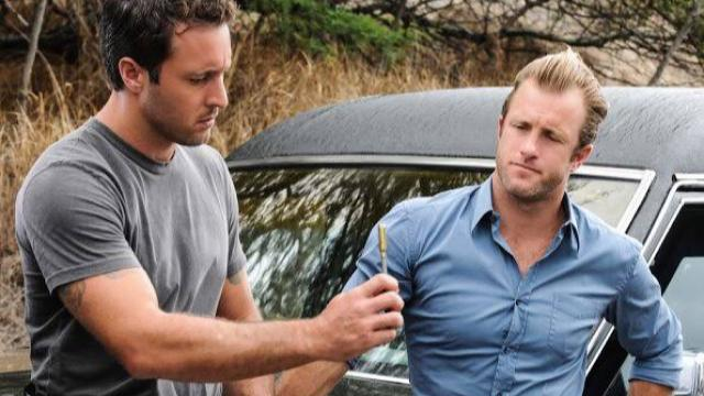 'Hawaii Five-O' Season 10 Episode 22 Series Finale 'Aloha'(Good bye)