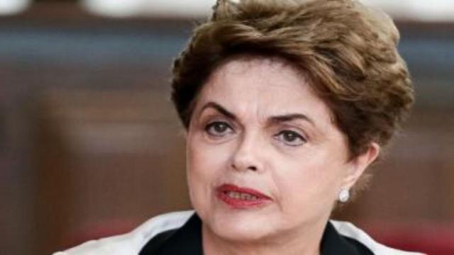Coronavírus: Dilma diz que Bolsonaro quer atribuir aos governadores as mortes e fome