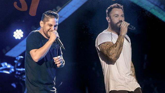 Live de Jorge e Mateus atingiu 19 milhões de visualizações acumulados