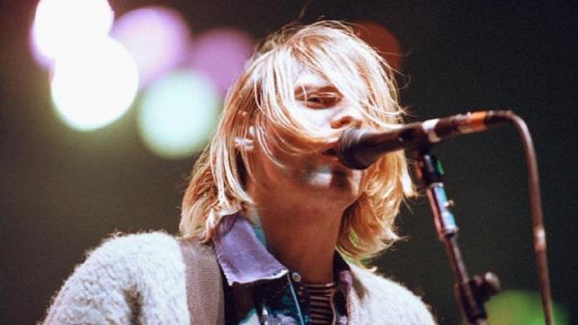8 curiosità su Kurt Cobain: anche due zii si tolsero la vita