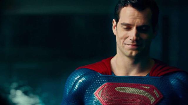 Dificilmente Henry Cavill voltará a interpretar o Superman