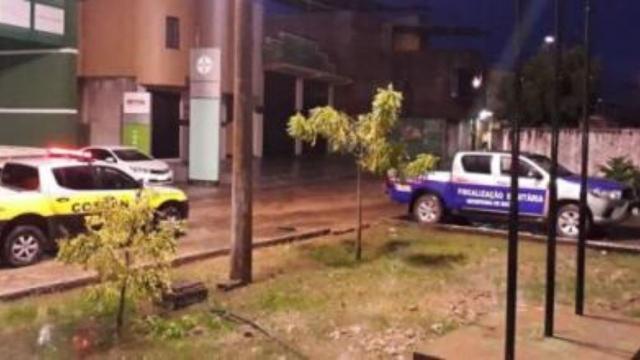 Coronavirus: Onze pessoas foram presas após descumprirem medidas de quarentena no Ceará