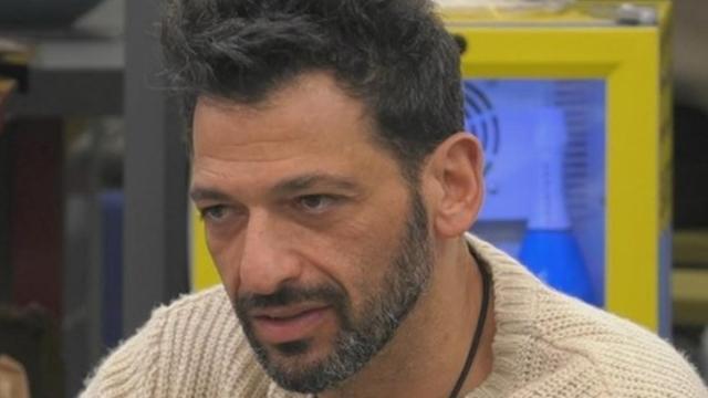 Grande Fratello Vip, Sossio su Pago: 'da casa è passato come uno zerbino'