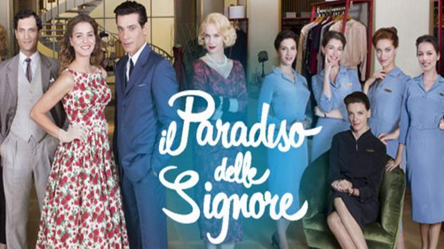 Spoiler Il Paradiso delle signore, 14 aprile: Ludovica incinta, Angela è disperata