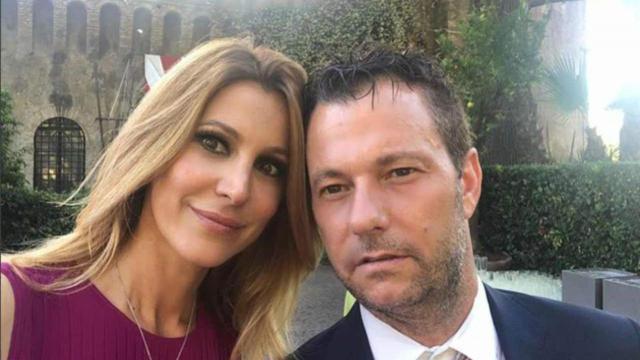 Grande Fratello Vip: Adriana e Roberto Parli smettono di seguirsi sui social