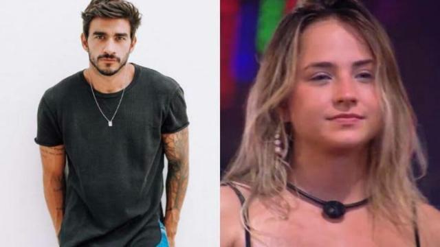 BBB20: Guilherme não faz campanha para Gabi permanecer na casa