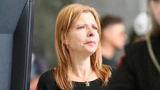 Em meio a briga judicial, Rose Miriam se muda para São Paulo