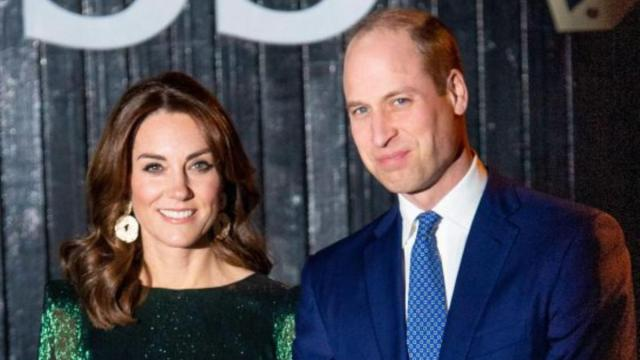 Covid-19: deceduto operatore sanitario che aveva visto Kate e William