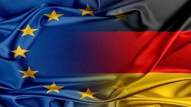 Germania contraria ai 'coronabond' potrebbe virare su un Mes 'leggero'