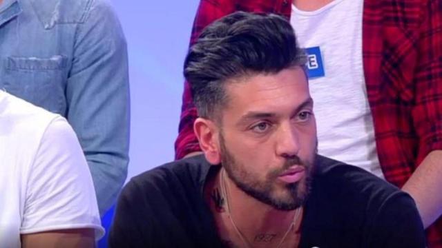 UeD, Alessandro Calabrese potrebbe andare al trono over