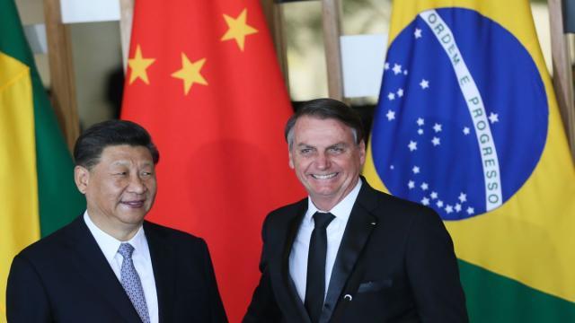 Coronavírus: Em meio a pandemia Brasil e China tem crise diplomática