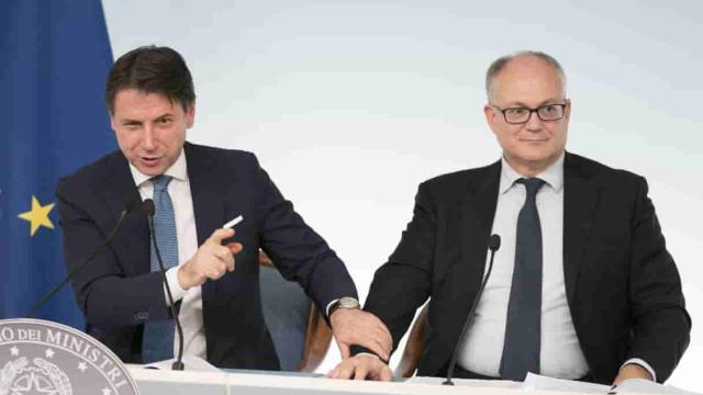 Le imprese italiane attendono le misure del decreto liquidità