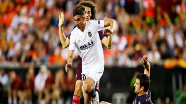 Calciomercato Juventus, piace Ferran Torres ma il Valencia vorrebbe tenerlo (Rumors)