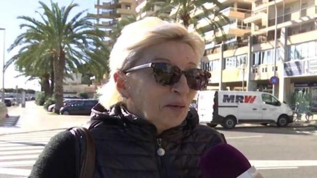 La madre de Hugo Sierra se pronuncia sobre Adara Molinero y rompe su silencio