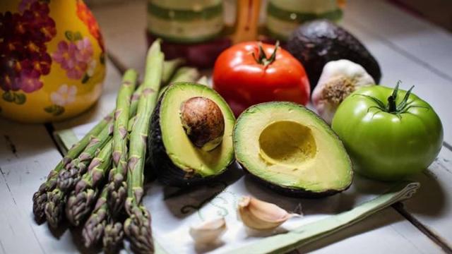 Cinco opções de alimentos com carboidratos