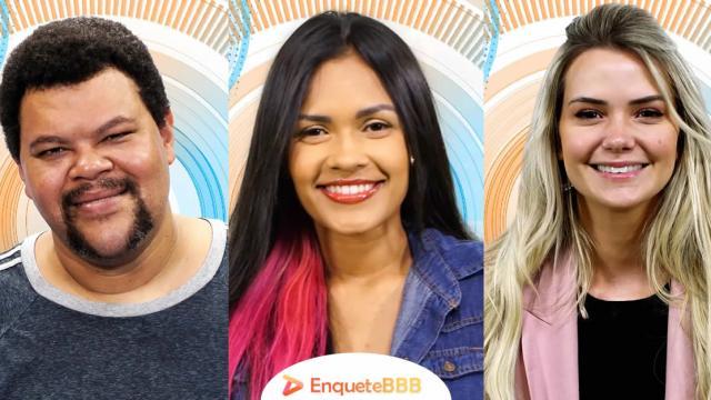 'BBB20': Depois da eliminação de Gabi, Flay, Babu e Marcela formam o paredão da semana