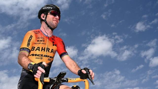Ciclismo, Cavendish: