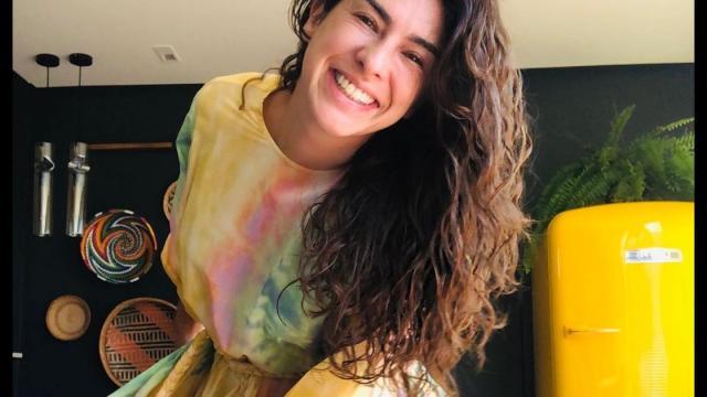 'BBB20': Fernanda Paes Leme diz que não visitará Manu caso Ivy esteja lá
