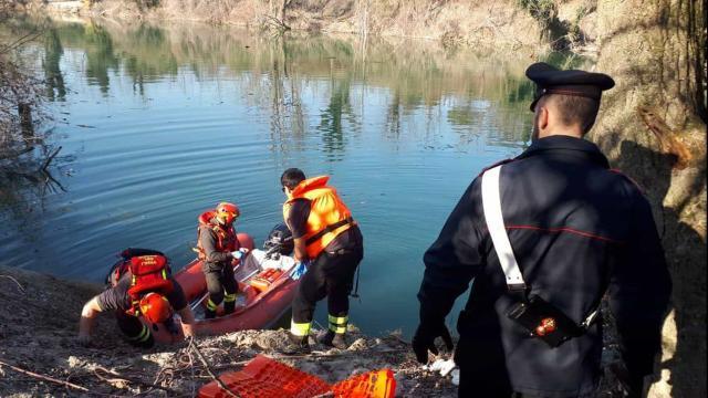 Treviso: bimba di due anni si allontana da casa e annega in un canale