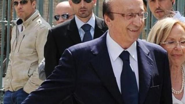 Pellegatti: 'Moggi che dice che Milan doveva andare in Serie B, non ho parole'