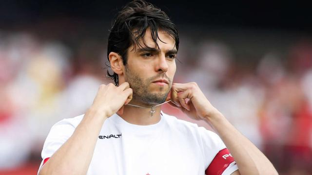 Oito curiosidades sobre o ex-jogador Kaká