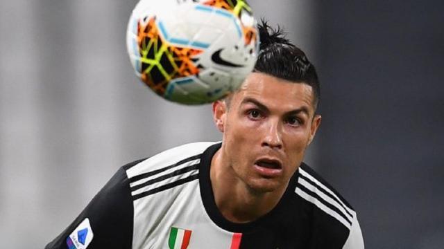 Cristiano Ronaldo va devenir le 4ème sportif milliardaire