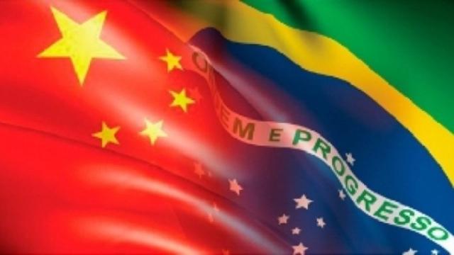 Embaixada da China pede para pararem com acusações contra o povo chinês