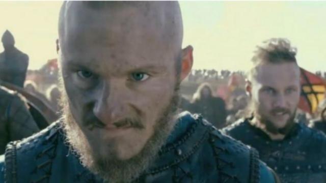 5 batalhas que ficaram marcadas na série de 'Vikings'