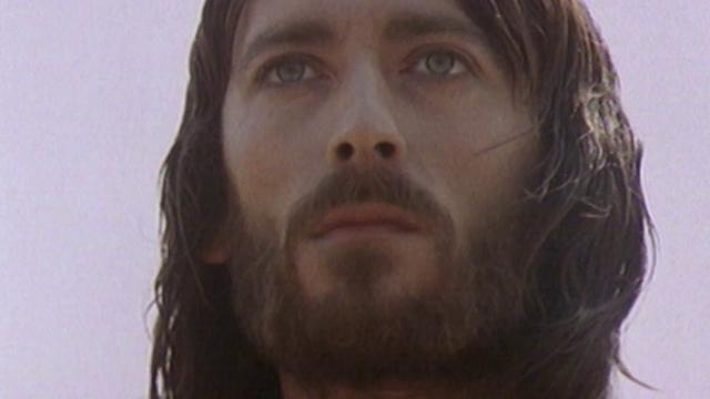 Gesù di Nazareth su Tv2000 e RaiPlay, la miniserie Tv in quattro puntate