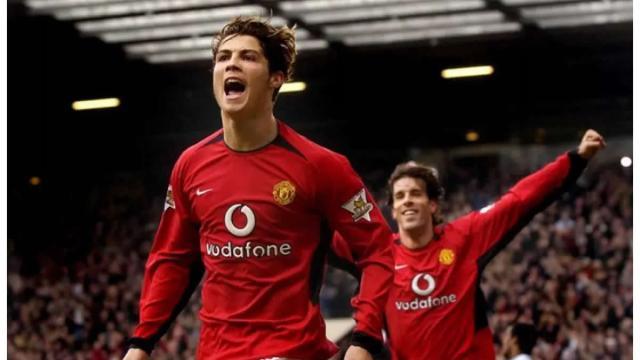 ESPN Brasil reprisará nesta semana jogos de Cristiano Ronaldo pelo Manchester