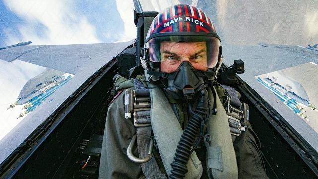 O filme 'Top Gun: Maverick' descarta atores veteranos para sua sequência