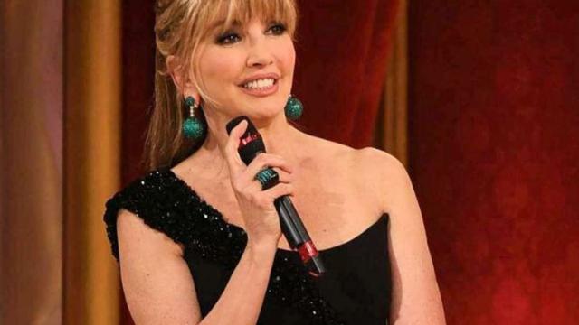 Io resto a casa show: sul web il nuovo programma di Milly Carlucci dal 7 aprile