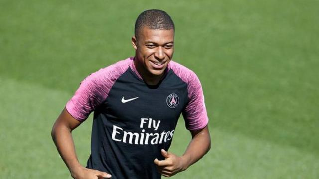 Le Real Madrid reporte ses plans pour Mbappé